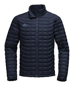 The North Face Men's Thermoball Jacket Urban Navy Matte - L