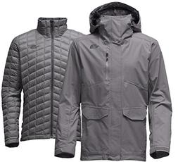 The North Face Men's ThermoBall Snow Triclimate Insulated Pa