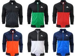 Adidas Tiro 17 Mens Training Top Jacket Jumper Gym Football