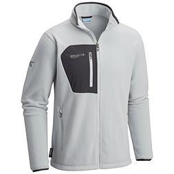 Columbia Titanium Titan Pass 2.0 Fleece Jacket - Men's Soft