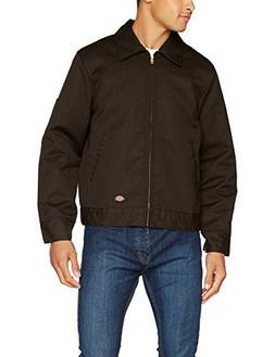 Dickies TJ15DB Lined Eisenhower Jacket