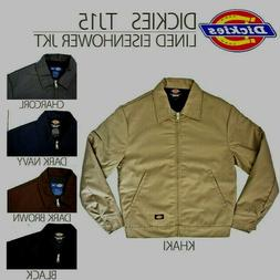 Dickies TJ15KH Lined Eisenhower Jacket