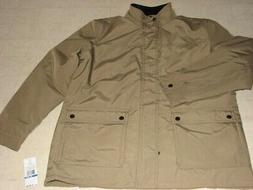 Tommy Hillfiger Brown Winter Jacket for Men Sz M/XL - NWT $1