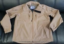 Top Price - 5.11 Mens Jacket  TACTICAL SERIES  size M - Beig