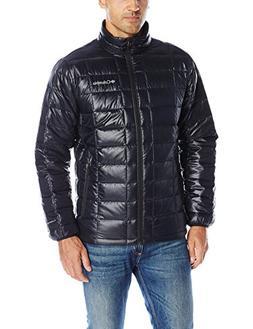 Columbia Men's Trask Mountain 650 TurboDown Jacket, XX-Large