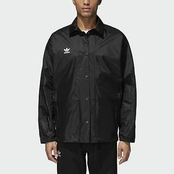 adidas Trefoil Coach Jacket Men's