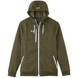 Under Armour UA ColdGear Infrared Dobson Cotton SoftShell Ho