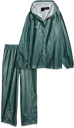 Frogg Toggs UL12104-09MD Ultra-Lite2 Rain Suit w/Stuff Sack
