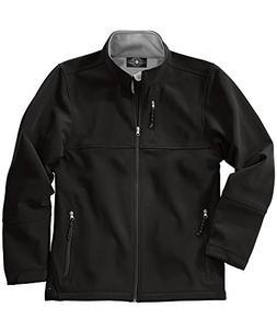 Charles River Apparel Men's Ultima Soft Shell Jacket
