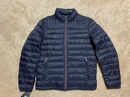 Tommy Hilfiger Ultra Loft Packable Down Alternative Jacket M