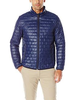 Tommy Hilfiger Men's Ultra Loft Sweaterweight Quilted Packab