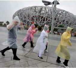 us men and women waterproof jacket pe