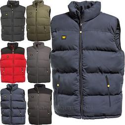 vest mens cat insulated arctic zone vests