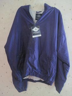Vintage Charles River Apparel The Performer Jacket Mens Size