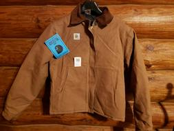 vintage nos duck arctic jacket jq196 men