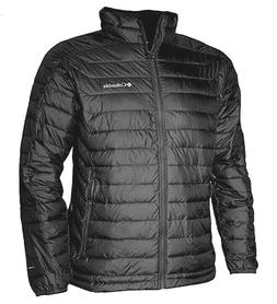 Columbia White Out II Insulated Omni Heat Men's Jacket  Wow!