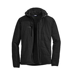 Outdoor Research Men's Winter Ferrosi Hoody, Black, Large
