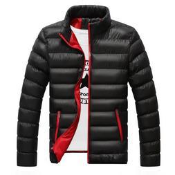 Winter <font><b>Light</b></font> Down <font><b>Jacket</b></f