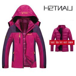 Winter Warm Inner Fleece Waterproof <font><b>Outdoor</b></fo