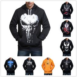 Women/Men UFC Hoodies 3D Print Marvel Venom Sweatshirts Swea