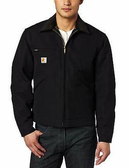 Carhartt Work Jacket Mens Outerwear Duck Detroit Lined J001